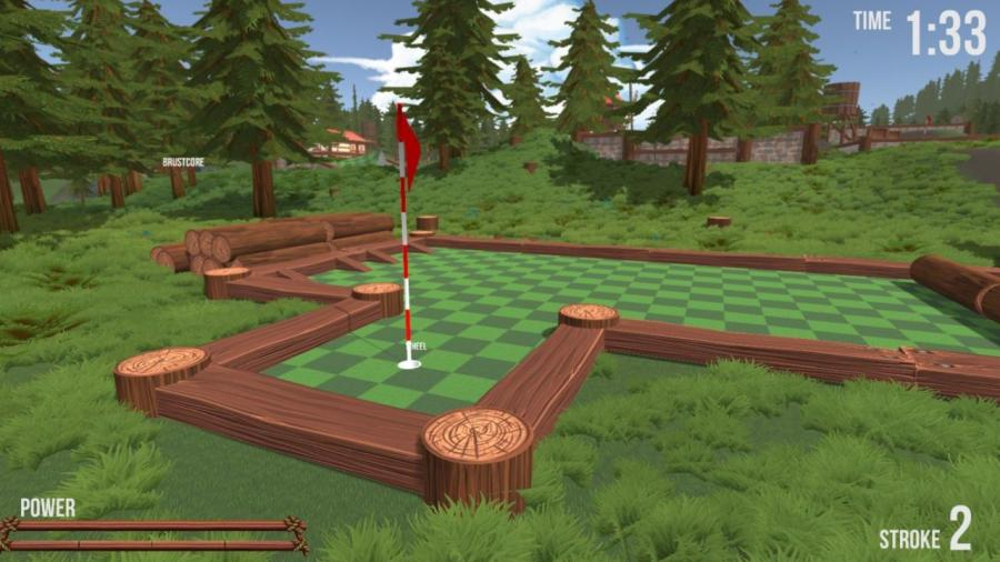 Golf With Your Friends Screenshot 5