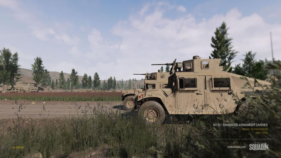 Squad Screenshot 8