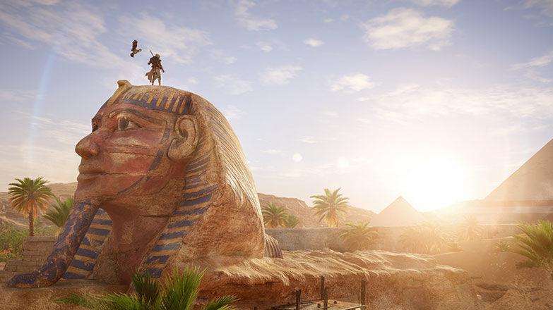 Assassin's Creed Origins - Gold Edition Screenshot 5