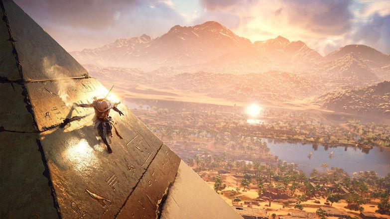 Assassin's Creed Origins - Gold Edition Screenshot 1