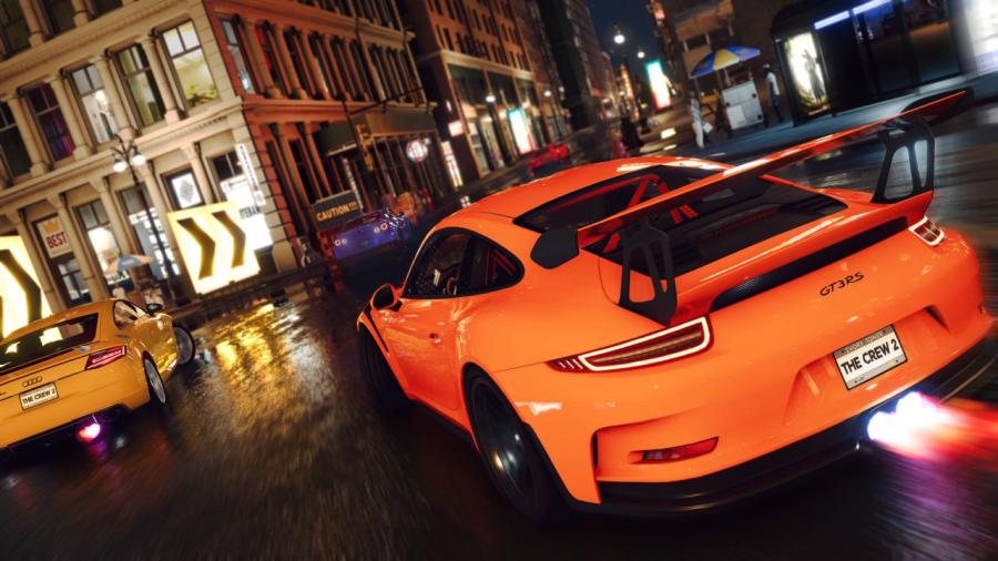 The Crew 2 - Deluxe Edition Screenshot 1