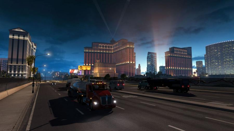 American Truck Simulator - Gold Edition Screenshot 4