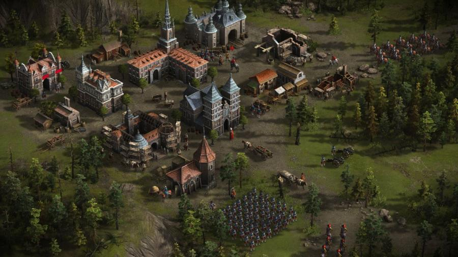 Cossacks 3 - Gold Edition Screenshot 8