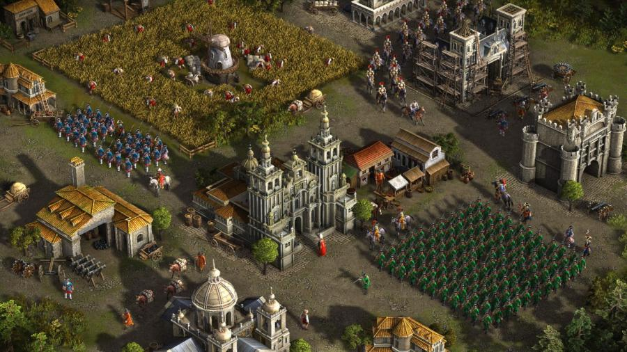 Cossacks 3 - Gold Edition Screenshot 2