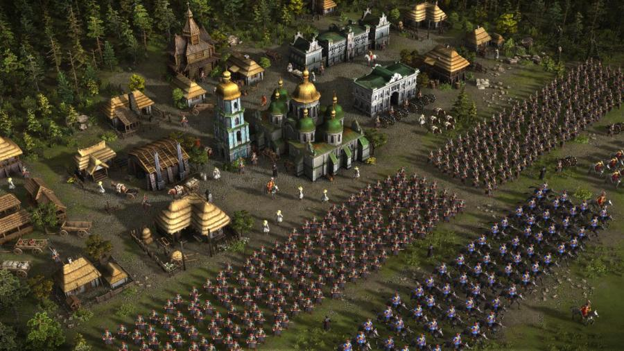Cossacks 3 - Gold Edition Screenshot 4