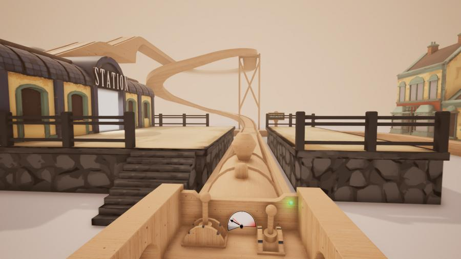 Tracks - The Train Set Game Screenshot 4