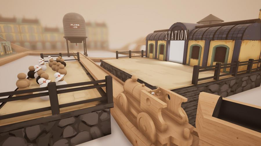 Tracks - The Train Set Game Screenshot 5