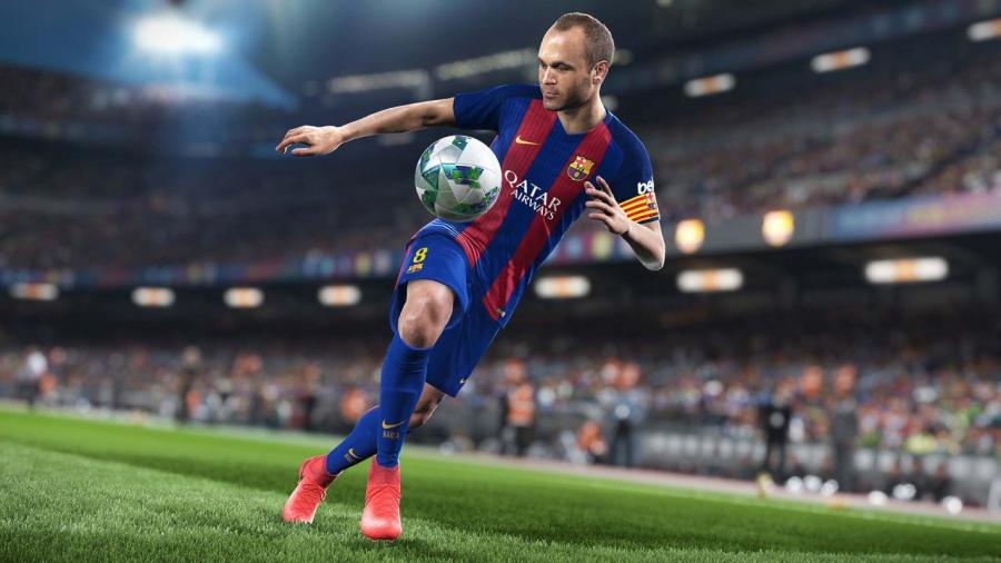 Pro Evolution Soccer 2018 - Premium Edition Screenshot 2