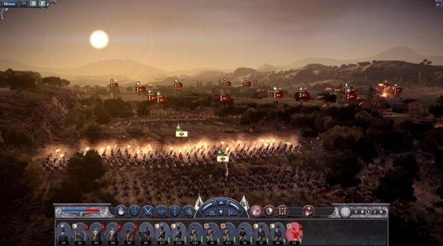 Empire and Napoleon Total War - Game of the Year Edition Screenshot 5