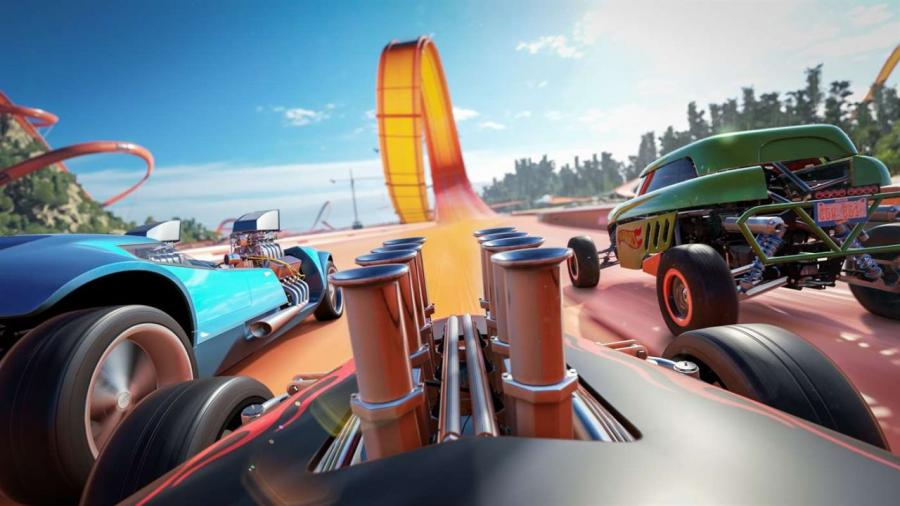 Forza Horizon 3 + Hot Wheels DLC Bundle (Xbox One / Windows 10) Screenshot 7