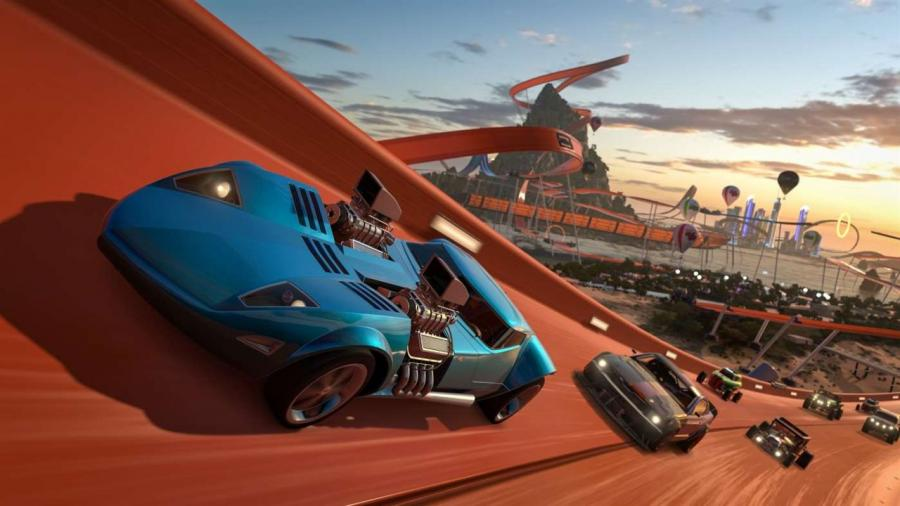 Forza Horizon 3 + Hot Wheels DLC Bundle (Xbox One / Windows 10) Screenshot 5