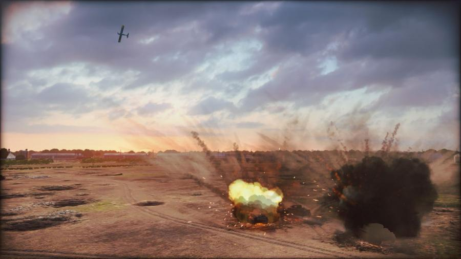 Steel Division Normandy 44 - Second Wave DLC Screenshot 2