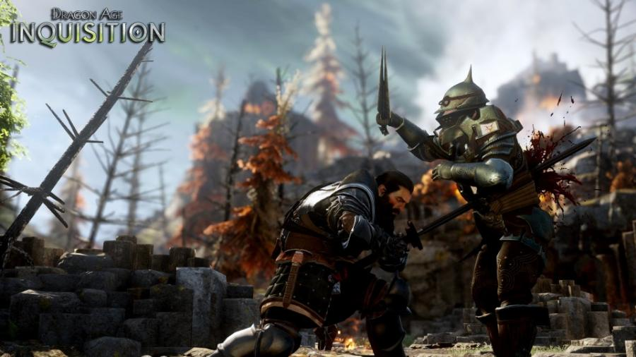 Dragon Age Inquisition - Game of the Year Edition Screenshot 1