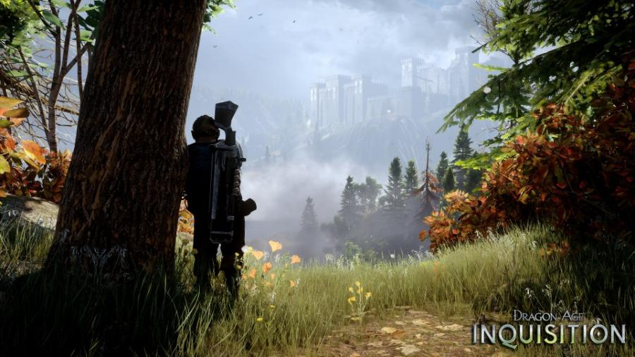 Dragon Age Inquisition - Game of the Year Edition Screenshot 3