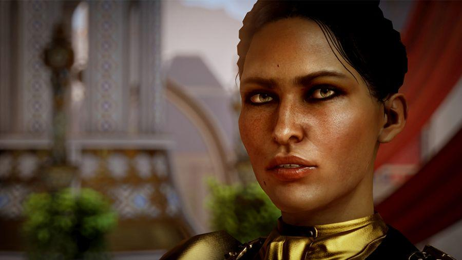 Dragon Age Inquisition - Game of the Year Edition Screenshot 9