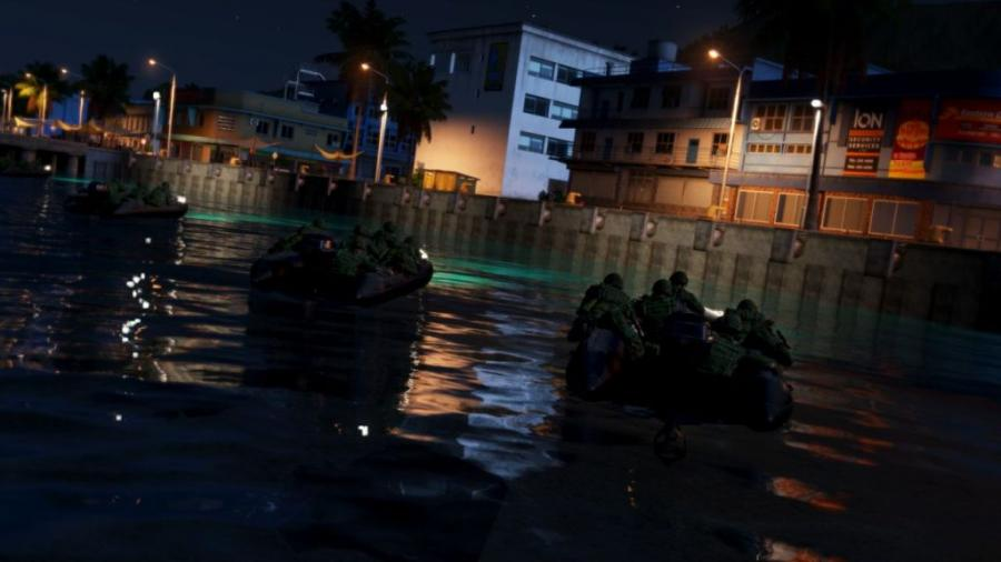 Arma 3 - Anniversary Edition Screenshot 4