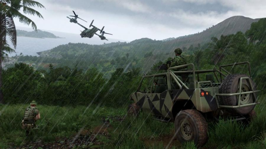 Arma 3 - Anniversary Edition Screenshot 8