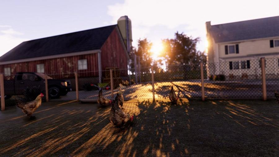 Real Farm Screenshot 2