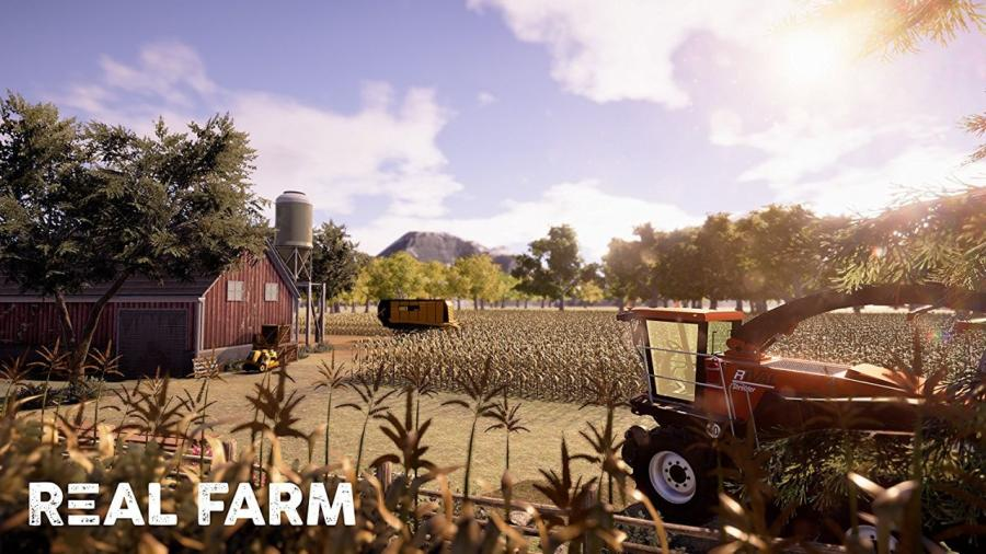 Real Farm Screenshot 1