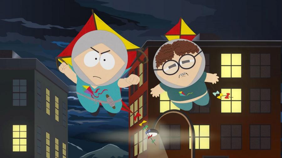 South Park - The Fractured but Whole (Season Pass) Screenshot 3