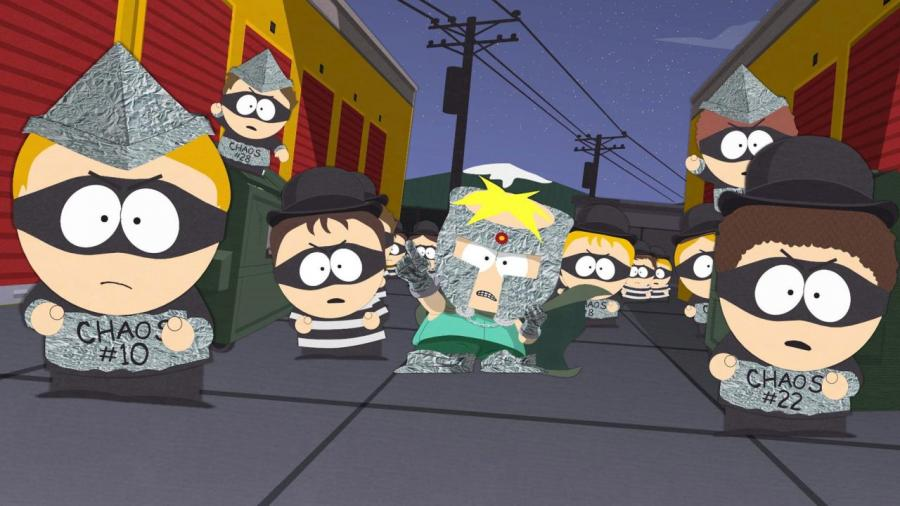 South Park - The Fractured but Whole (Season Pass) Screenshot 7