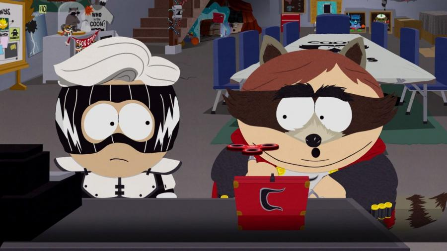 South Park - The Fractured but Whole (Season Pass) Screenshot 5
