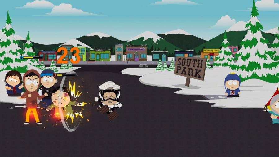 South Park - The Fractured but Whole (Season Pass) Screenshot 6