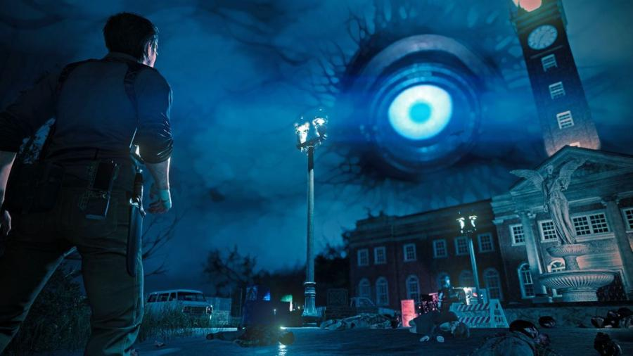 The Evil Within 2 - Xbox One Download Code Screenshot 5