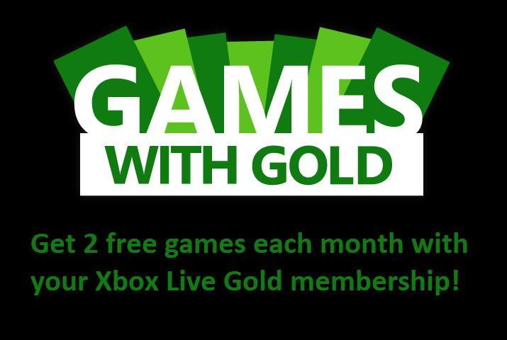 Xbox Live Gold - 6 month subscription [EU] Screenshot 2