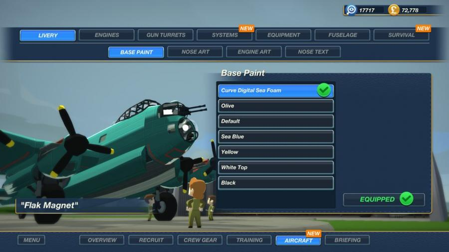 Bomber Crew Screenshot 3