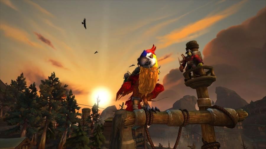 WoW - Battle for Azeroth [EU] - World of Warcraft Expansion Screenshot 5
