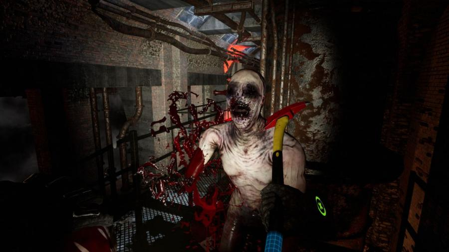 Killing Floor Incursion Screenshot 8