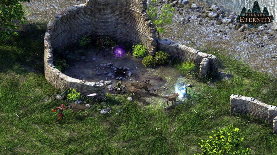 Pillars of Eternity - Definitive Edition Screenshot 5
