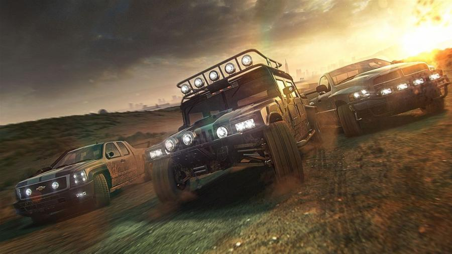 The Crew - Xbox One Download Code Screenshot 3