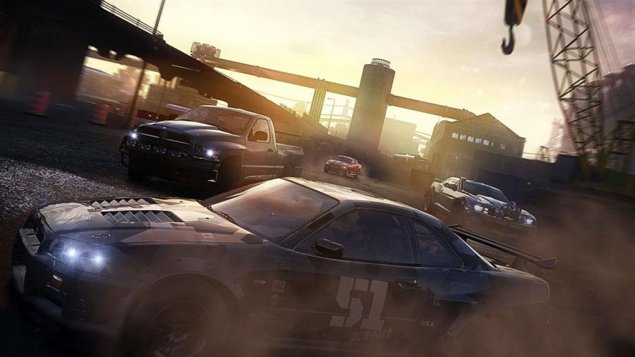 The Crew - Xbox One Download Code Screenshot 7