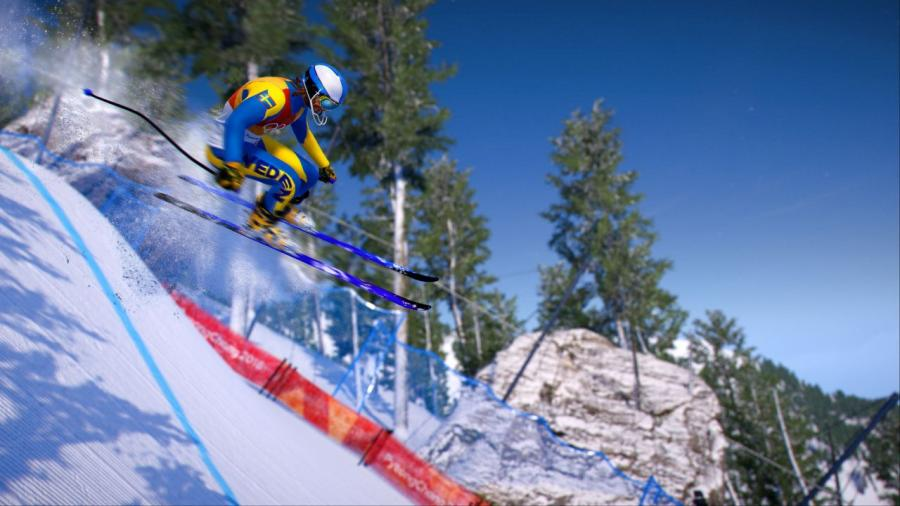 Steep - Road to the Olympics (DLC) Screenshot 7