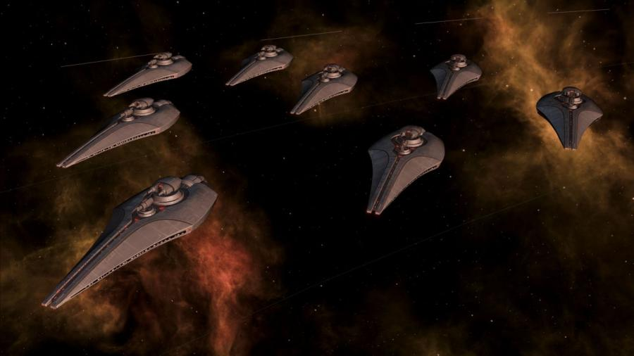 Stellaris - Humanoids Species Pack (DLC) Screenshot 5