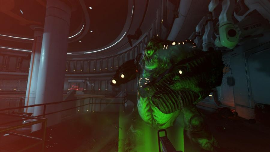 DOOM VFR Screenshot 7