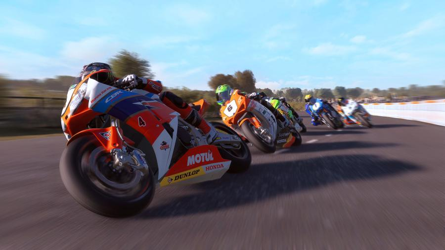 TT Isle of Man - Ride on the Edge Screenshot 6