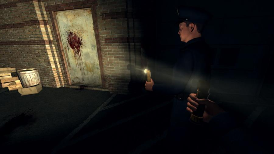 LA Noire - The VR Case Files Screenshot 7