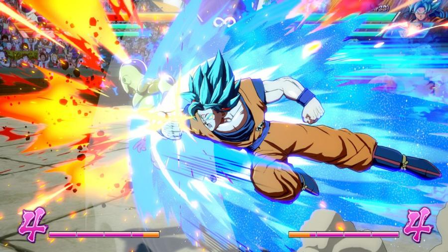 Dragon Ball FighterZ Screenshot 3