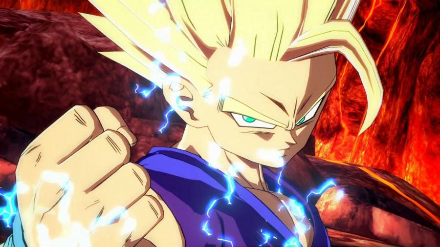 Dragon Ball FighterZ - FighterZ Edition Screenshot 6