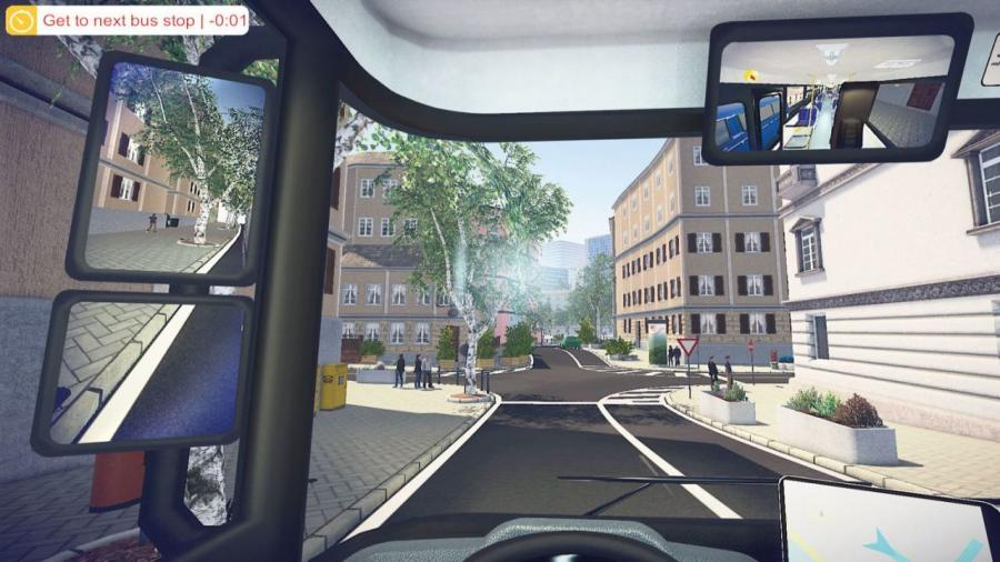 Bus Simulator 16 - Gold Edition Screenshot 5