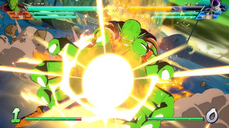 Dragon Ball FighterZ - Ultimate Edition Screenshot 7