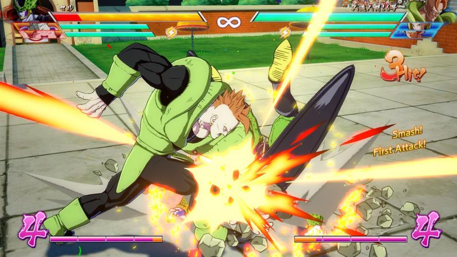 Dragon Ball FighterZ - Xbox One Download Code Screenshot 4
