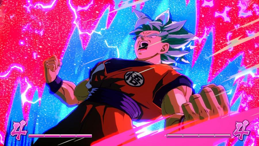 Dragon Ball FighterZ - FighterZ Pass Screenshot 2