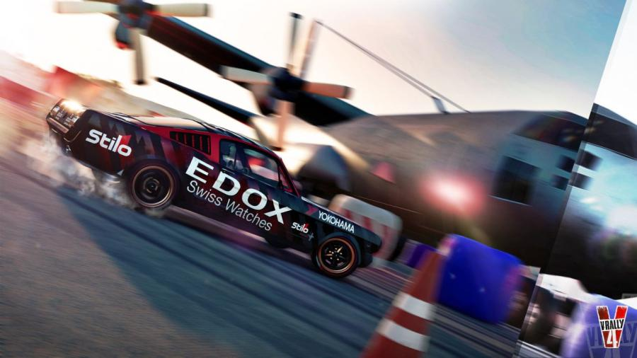 V-Rally 4 Screenshot 1