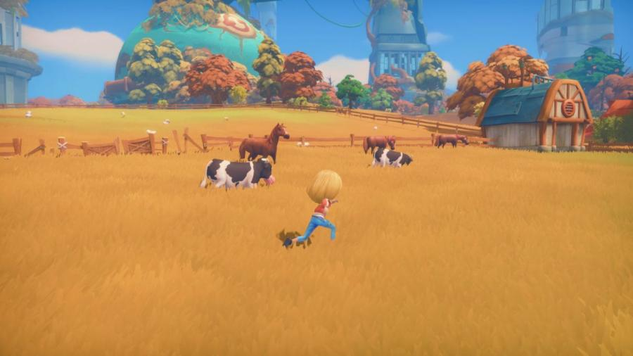 My Time At Portia Screenshot 8