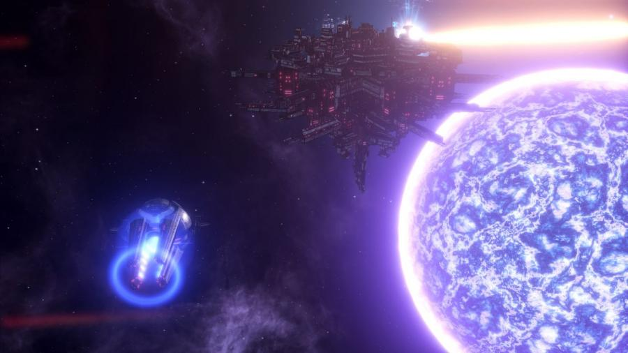 Stellaris - Apocalypse (DLC) Screenshot 5
