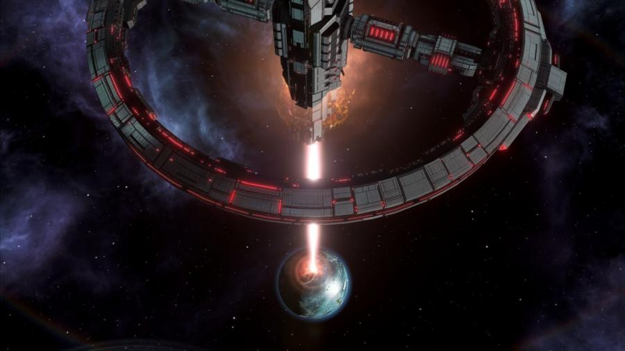 Stellaris - Apocalypse (DLC) Screenshot 4